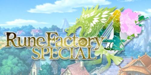 Newsbild zu Nintendo Switch-Spieletest: Rune Factory 4 Special