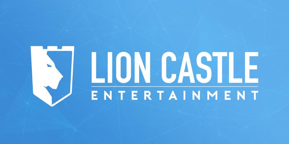 Lion Castle Entertainment – Logo