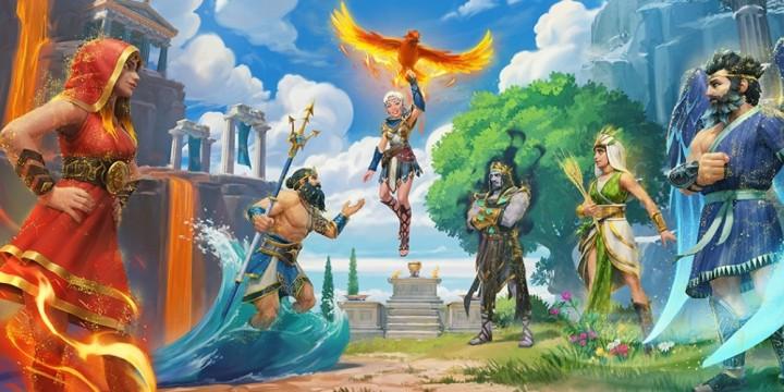 """Newsbild zu Finaler DLC """"Die verlorenen Götter"""" für Immortals Fenyx Rising im Test – Neues Spielprinzip und neuer Spaß?"""