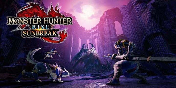 Newsbild zu Monster Hunter Rise: Sunbreak erweitert im Sommer 2022 die beliebte Monsterhatz um zahlreiche Inhalte