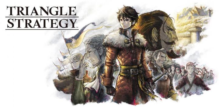 Newsbild zu Jetzt vorbestellen: Triangle Strategy