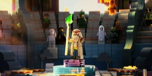 Newsbild zu The LEGO Movie: Warner zeigt neue HD-Screenshots
