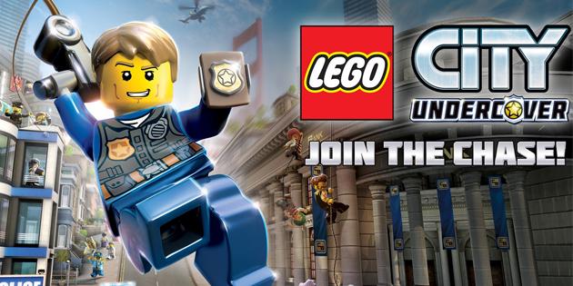 Lego City Undercover: Video vergleicht PS4-Fassung mit Nintendo-Versionen