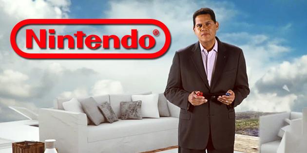 E3 2017 // Reggie äußert sich zur frühen Ankündigung von Metroid Prime 4