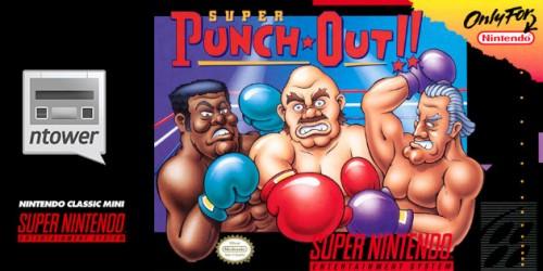 Newsbild zu SNES-Themenwoche // Super Punch Out!! – unsere Meinungen, Erfahrungen und Wünsche