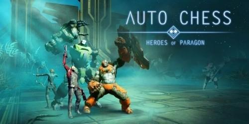 Newsbild zu Auto Chess: Heroes of Paragon – Strategiespiel präsentiert sich in einem Trailer