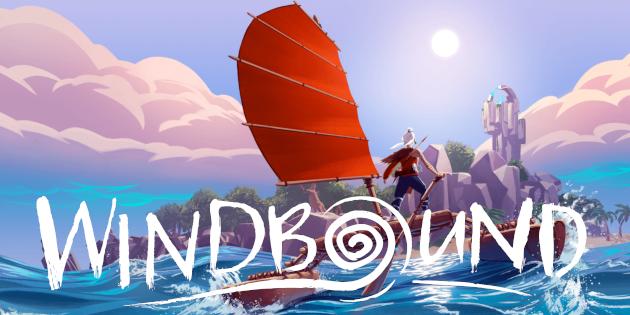 Newsbild zu Action-Rollenspiel Windbound erscheint Ende August für die Nintendo Switch