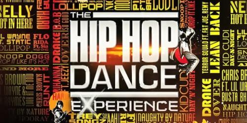 Newsbild zu Neue Tanzgeheimnisse aus The Hip-Hop Dance Experience
