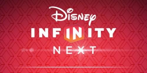 Newsbild zu Erinnerung: Heute werden in Disney Infinity Next Neuheiten für Disney Infinity 3.0 enthüllt