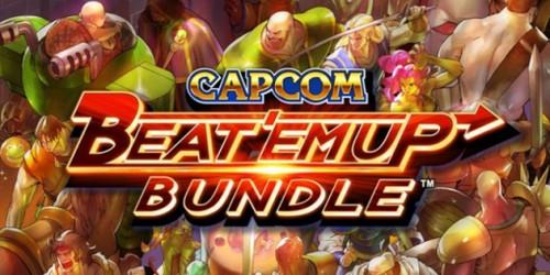 Newsbild zu Nintendo Switch-Spieletest: Capcom Beat 'em Up Bundle
