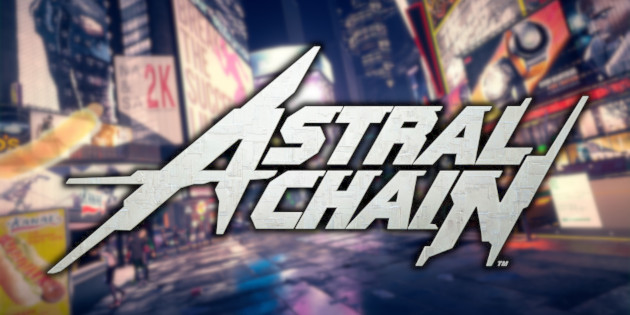 Newsbild zu Astral Chain: Director gibt Einblicke in die Entstehung des Spiels
