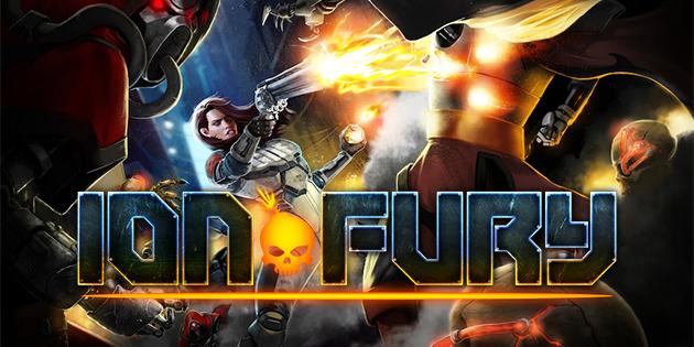 Newsbild zu Ion Fury: Die Entwicklungen an den Konsolenversionen des Old School-Shooters sind abgeschlossen