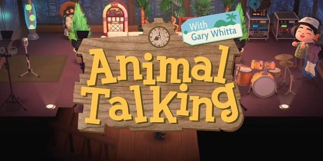 Newsbild zu Animal Crossing: New Horizons – Autor Gary Whitta lädt Reggie Fils-Aimé zu seiner digitalen Talkshow ein