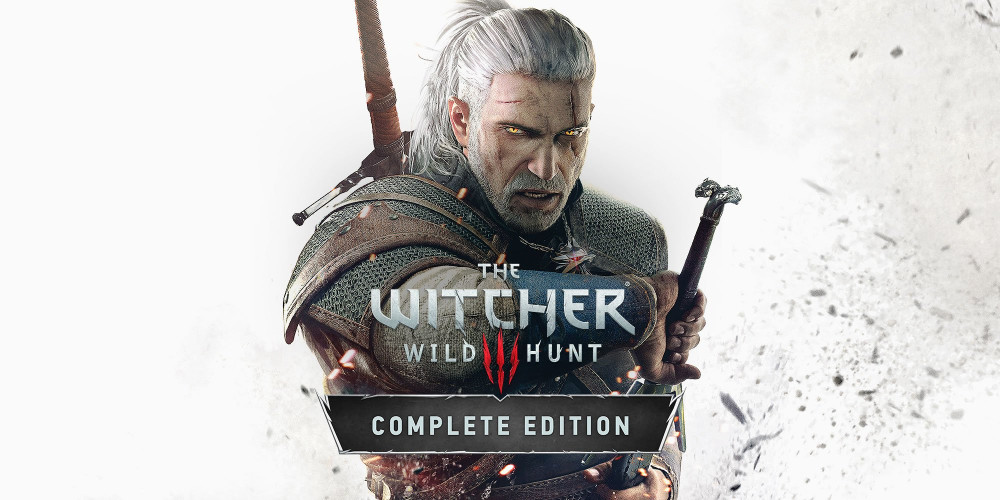 The Witcher 3: Wild Hunt - Complete Edition - Keyart