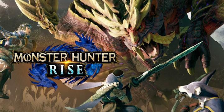 Newsbild zu Tokyo Game Show wird Neuigkeiten zu Monster Hunter Rise und Monster Hunter Stories 2: Wings of Ruin bereithalten – Aktuelle Informationen im Überblick
