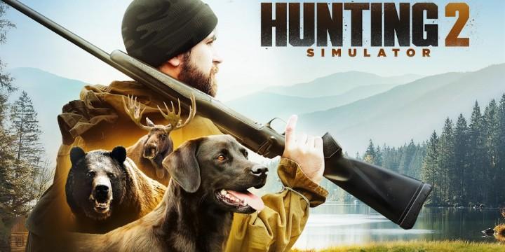 Newsbild zu Hunting Simulator 2 im Test – Die Jagd geht weiter!