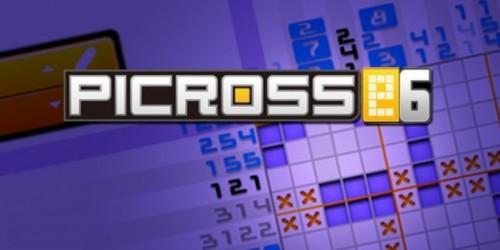 Newsbild zu Picross e6 erscheint am 30. Juli im europäischen 3DS eShop