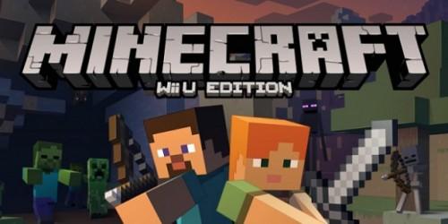Newsbild zu Alles hat ein Ende – Letztes Update für Wii U-Version von Minecraft steht an