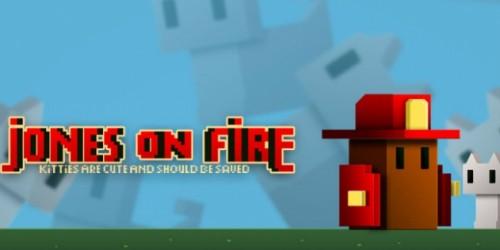 Newsbild zu Wii U eShop-Spieletest: Jones on Fire