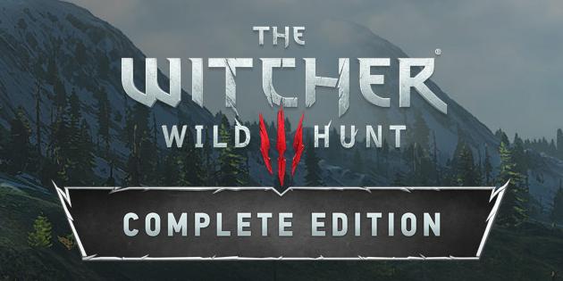 Newsbild zu gamescom 2019 // Nintendo zeigt Gameplay von The Witcher 3: Wild Hunt - Complete Edition im Handheld-Modus