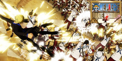 Newsbild zu Dritter DLC-Charakter von One Piece: Pirate Warriors 4 enthüllt
