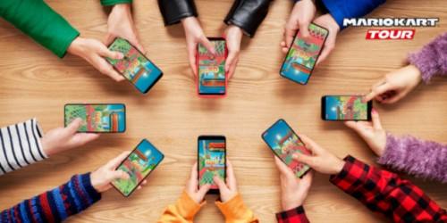 Newsbild zu Spieler gaben bereits über 1 Milliarde US-Dollar für Nintendos Mobile-Spiele aus