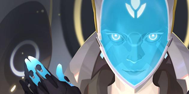 Newsbild zu Overwatch: Hintergrundgeschichte der neuen Heldin Echo offenbart