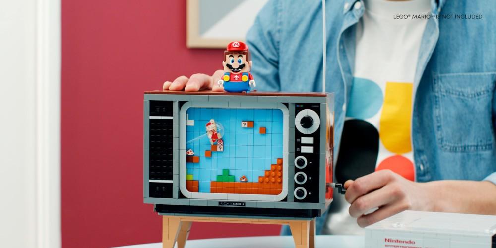 LEGO-NES