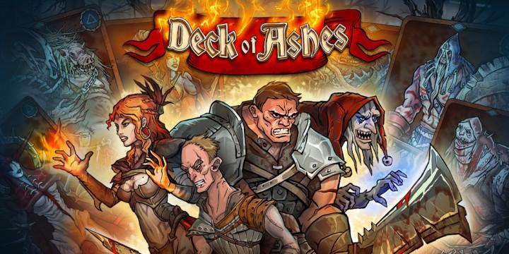 Newsbild zu Der RPG-Kartenspiel-Mix Deck of Ashes erscheint im 2. Quartal 2021 auch für Konsolen