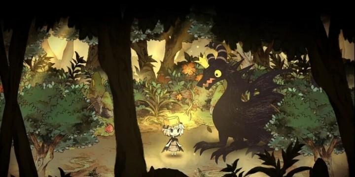 Newsbild zu Geheimnis gelüftet: Mysteriöses Spiel von Nippon Ichi Software entpuppt sich offiziell als The Wicked King and the Noble Hero