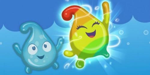 Newsbild zu 3DS Download-Spieletest: Hydroventure: Spin Cycle