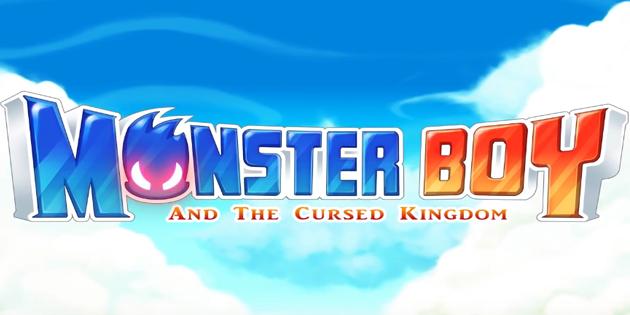 Newsbild zu USA: Einzelhandelsversion von Monster Boy und das Verfluchte Königreich nahezu ausverkauft – Keine Neuauflage geplant
