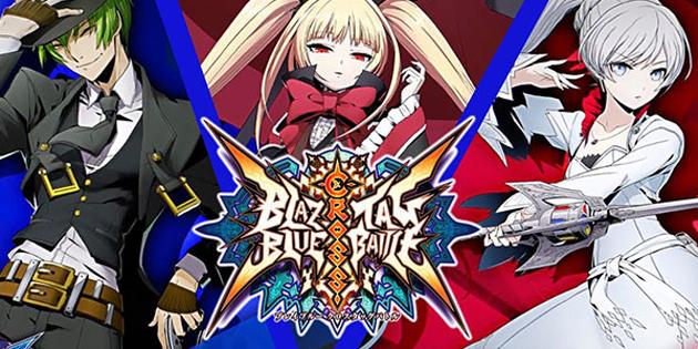 Newsbild zu Arc System Works stellt zwei neue DLC-Charaktere für BlazBlue: Cross Tag Battle vor