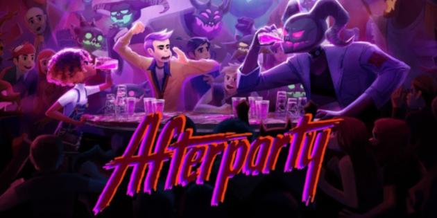 Newsbild zu Das etwas andere Trinkspiel Afterparty erhält einen Veröffentlichungstermin