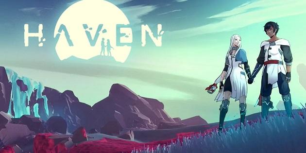 Newsbild zu Die Geschichte eines Liebespärchens: Koop-Abenteuer Haven erscheint für die Nintendo Switch