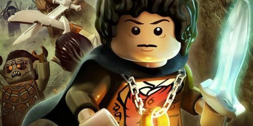 Newsbild zu Wii- & 3DS-Spieletest: LEGO Der Herr der Ringe