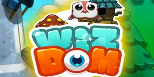 Newsbild zu Wizdom erscheint diesen Donnerstag im 3DS eShop