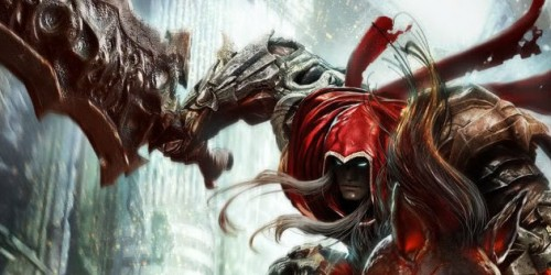 Newsbild zu THQ Nordic spricht über Namenswechsel, Darksiders, alte Franchises und die Nintendo Switch