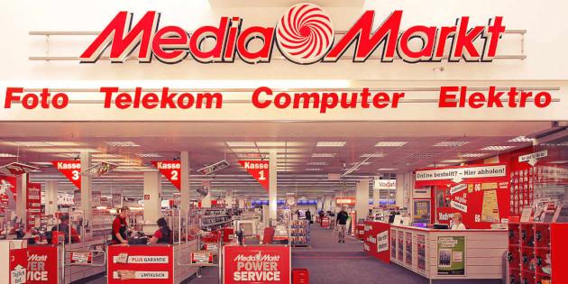 Newsbild zu Bleibt gesund und zuhause: Diese MediaMarkt-Angebote helfen euch dabei