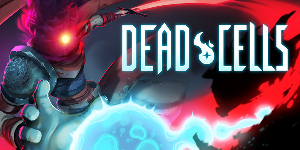 Dead Cells - Keyart 2