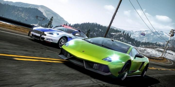 Newsbild zu Need for Speed: Hot Pursuit Remastered im Test – Ein Muss für Arcade-Racer-Fans