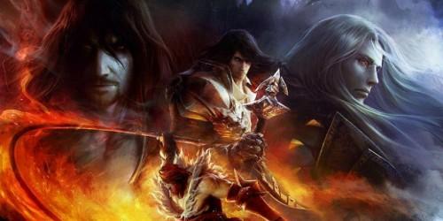 Newsbild zu Gerücht: Castlevania: Lords of Shadow - Mirror of Fate erscheint für PS3 und Xbox 360