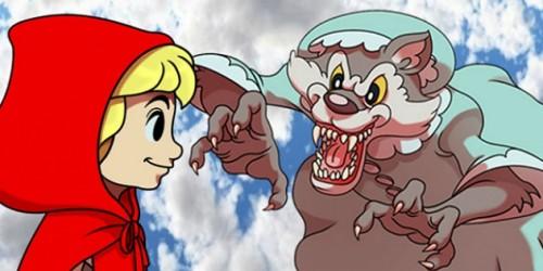 Newsbild zu Wii U eShop-Spieletest: Red Riding Hood