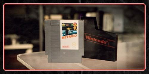 Newsbild zu Neues Interview zu Nintendo Classic Mini: NES über Metroid veröffentlicht