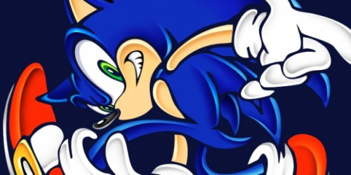 Newsbild zu 3DS eShop: SEGA kündigt 3D Sonic the Hedgehog an