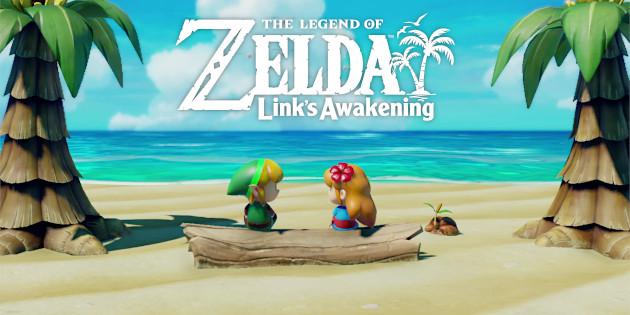Newsbild zu The Legend of Zelda: Link's Awakening stellt auch in Spanien die Konkurrenz in den Schatten