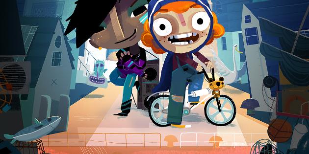 Newsbild zu Sattelt mit Knights and Bikes im kommenden Monat den Drahtesel