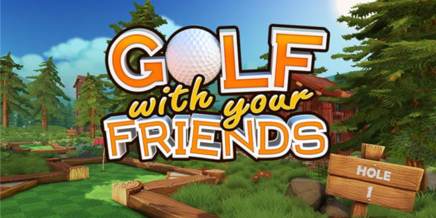 Newsbild zu Nintendo Switch-Spieletest: Golf With Your Friends