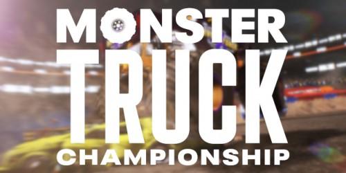 Newsbild zu Monster Truck Championship rollt im Herbst über die Nintendo Switch