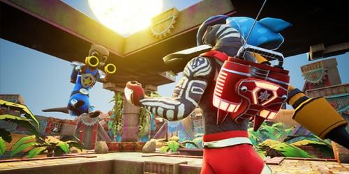 Newsbild zu The Otterman Empire erscheint bald auf der Nintendo Switch